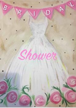 Ali's Bridal Shower Instructor: Mare