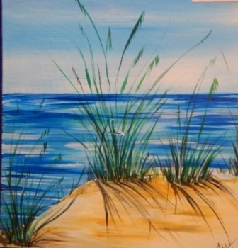 Beachview Instructor: Mare