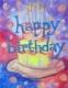 Happy Birthday Vivian Instructor: Kelly