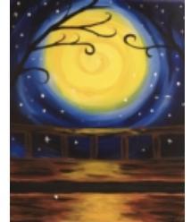 Moonlight Balcony Instructor: Mare