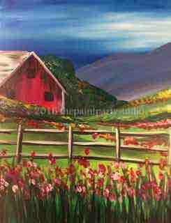 Hunterdon Barn