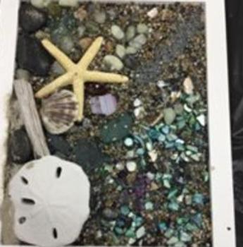Sea Glass Workshop