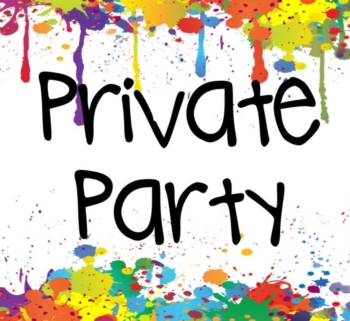 PRIVATE PARTY HCRHS