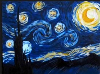 Starry Night Kids