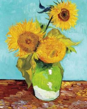 Happy Birthday Vincent Van Gogh