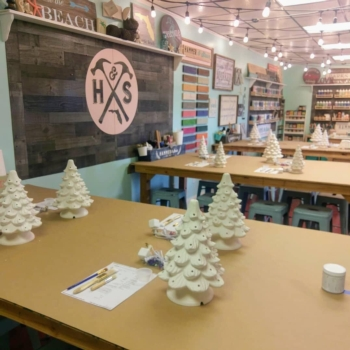 Ceramic Painting choose your time and  project. Arrive anytime between 6pm and 9 pm.
