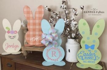 Easter/Spring Open House