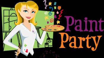 The Paint Party Studio